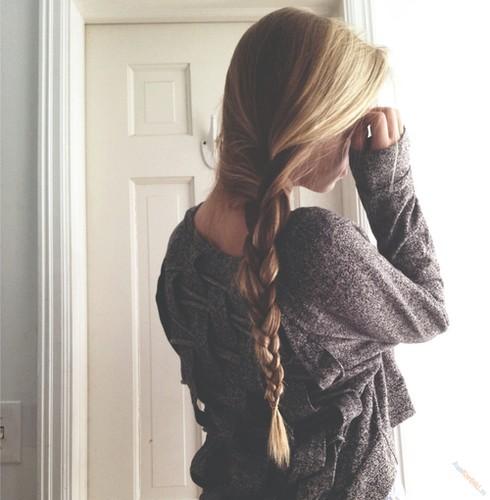 фото на аватарку девушки со спины